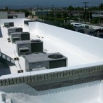 roof insulation Los Angeles