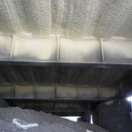 crawlspace subfloor insulation Orange County